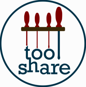 Toolshare Loan @ The Kernel