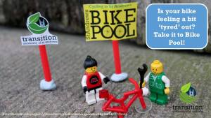 Bike Pool Fix It Session @ David Russell Halls