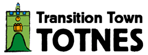 Transition Town Totnes' logo