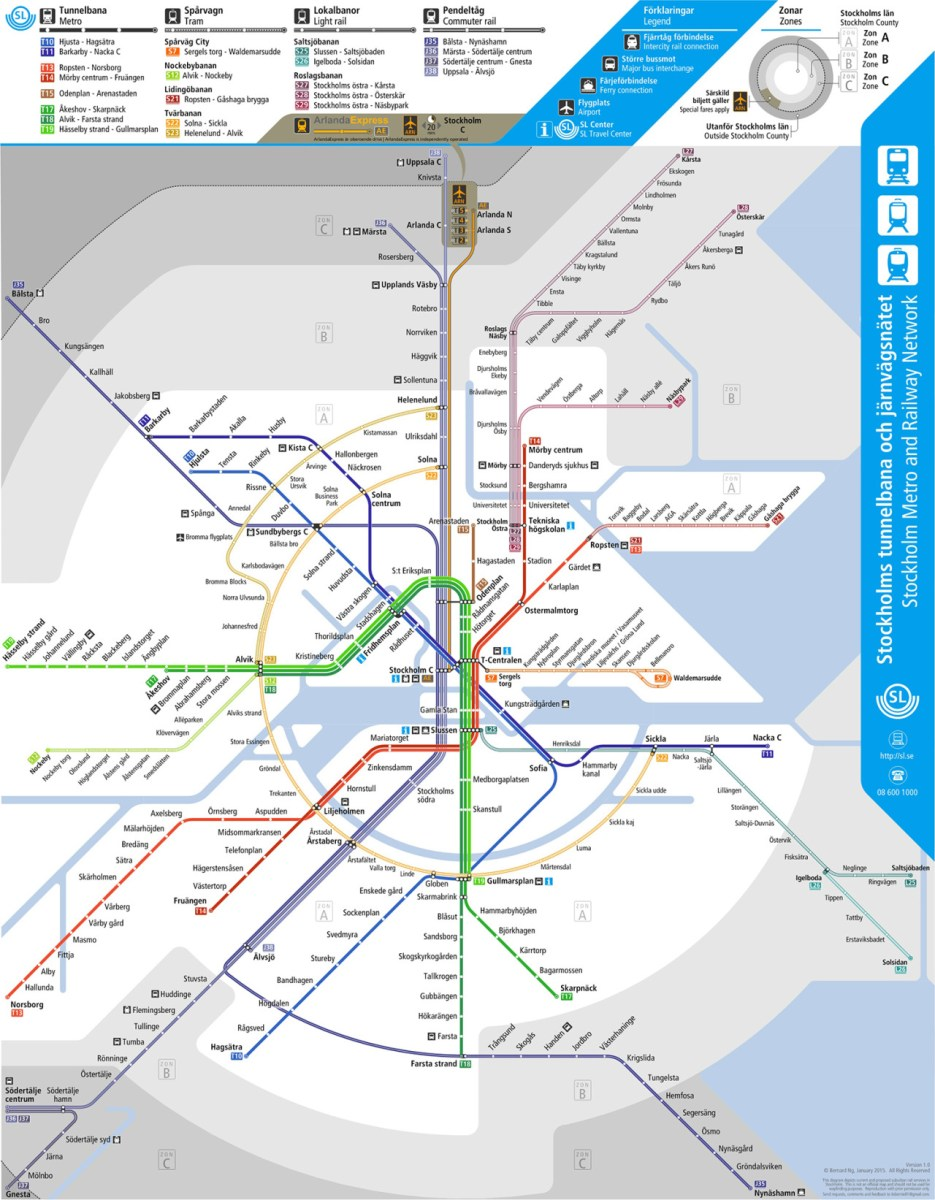 Transit Maps Unofficial Future Map Melbourne Metro Train Network