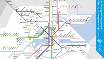 Transit Maps Unofficial Future Map Melbourne Metro Train Network