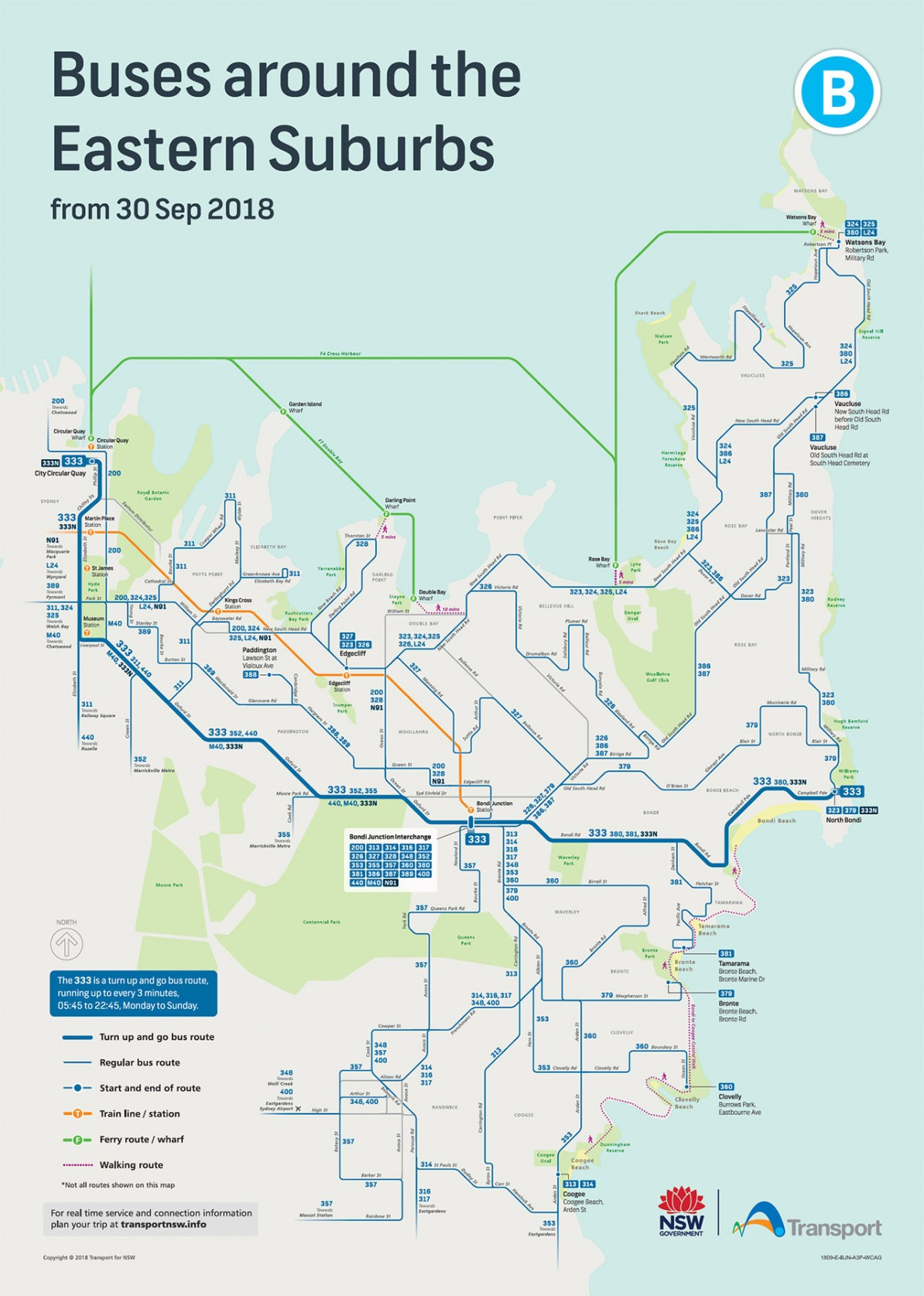 Map Eastern Australia.Transit Maps Submission Official Map Buses Around The Eastern