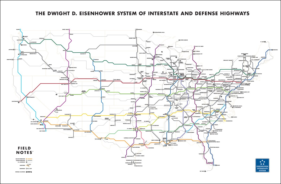 Transit Maps: Prints Available on mississippi river navigation mile markers, united states river maps with mile markers, tennessee river mile markers, indiana road map with cities, indiana state map counties roads, indiana road maps atlas, indiana toll gate map, interstate 40 tennessee mile markers, indiana road conditions, indiana roads under construction, indiana road map with exit numbers, indiana street map, colorado state highway mile markers, indiana interstate 90 exits, montana state map including mile post markers, interstate maps with mile markers,
