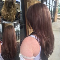 Hairstyles Hair Color Highlights - HairStyles