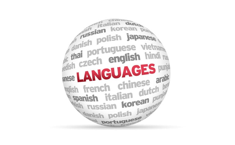 Does Language Affect our World View?
