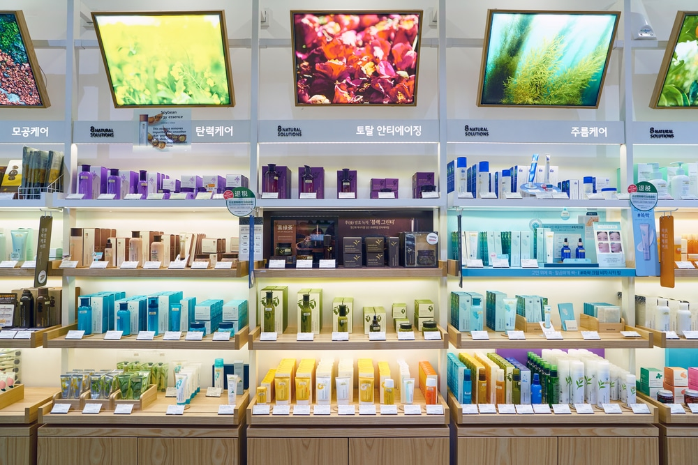 Products Skin German Care
