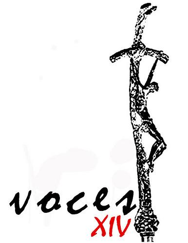 VOICES FOURTEENUM XIV / Orlando Luis Pardo Lazo