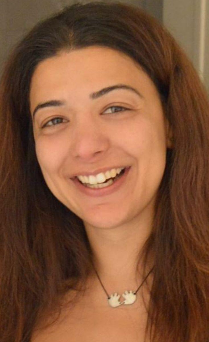 Vicky Antoniadou - ModoGlobal Translation and Interpreting services