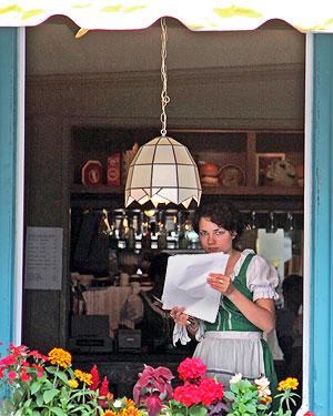 Пасис Кафе, Квебек, Канада