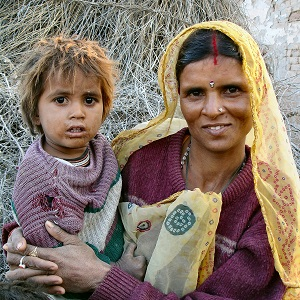 Subtitles for Mothers in India from Translators without Borders