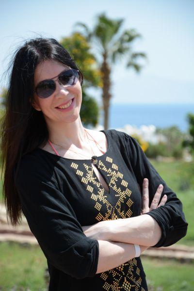 Irina Nosova English Russian translator