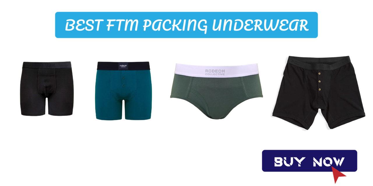 best ftm underwear