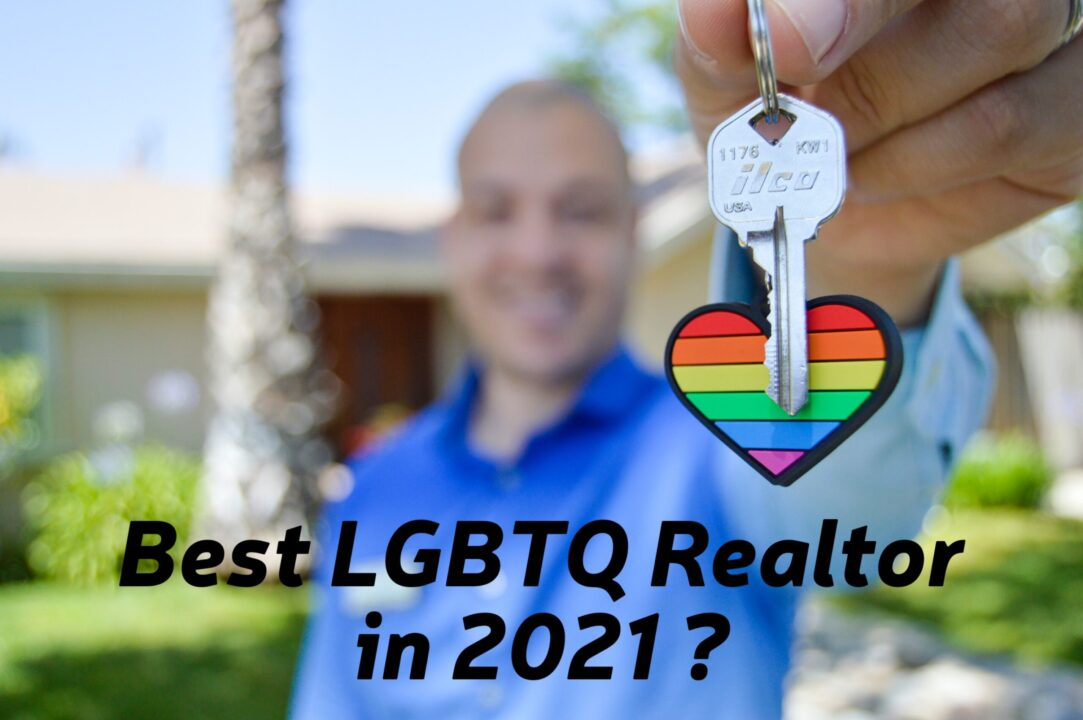 best LGBTQ realtor in 2021