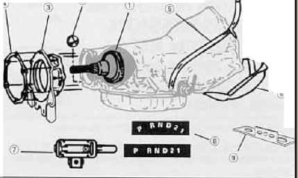700r4 Transmission Wiring Diagram 700R4 Parts Diagram