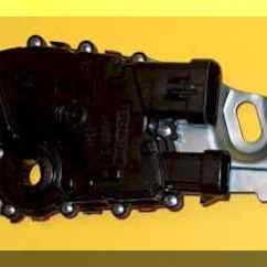 Th400 Transmission Diagram Pioneer Deh X1910ub Wiring Genuine Delco Neutral Safety Switch. Fits Most 1995 To 2003 4l60e / 4l80e - Patc