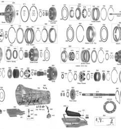 ford 5r110w transmission problems ford 5r110w wiring [ 1294 x 850 Pixel ]
