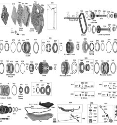4f50n transmission diagram electrical wiring diagramstransmission parts online ax4n ax4n transmission parts gm 125c transmission diagram [ 1378 x 825 Pixel ]