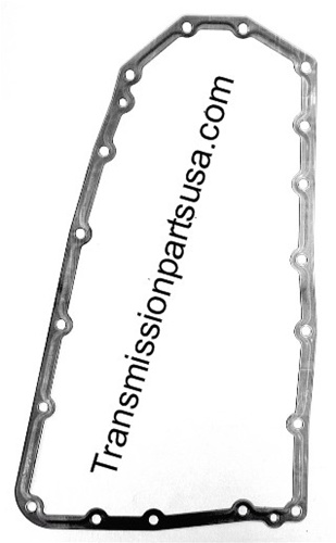 Xtronic-CVT, JF011E Transmission Pan Gasket Jeep Compass