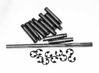 Sonnax 34105-02K TH400 Accumulator Pin & Reamer Kit