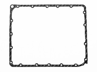 RE4R01A transmission pan gasket Nissan rear wheel drive