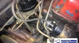 classic car transmission repair