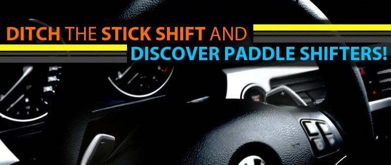 Paddle Shifters: Do They Live up to the Hype?