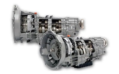 The Evolution of Transmissions