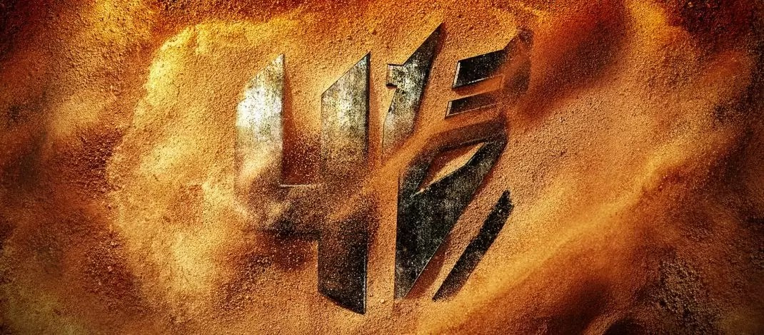 Transformers 4 is Age of Extinction
