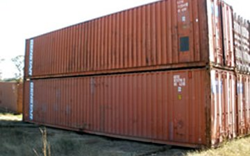 used shipping containers for sale in south carolina