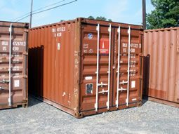 Used Containers & Shipping Containers Columbia SC   Buy New and Used Shipping Containers