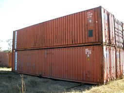 used shipping containers for sale NC