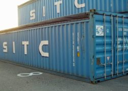 open top shipping container for sale