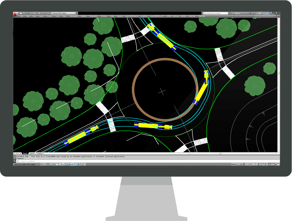 TORUS Roundabouts Planning And Designing Roundabouts Has