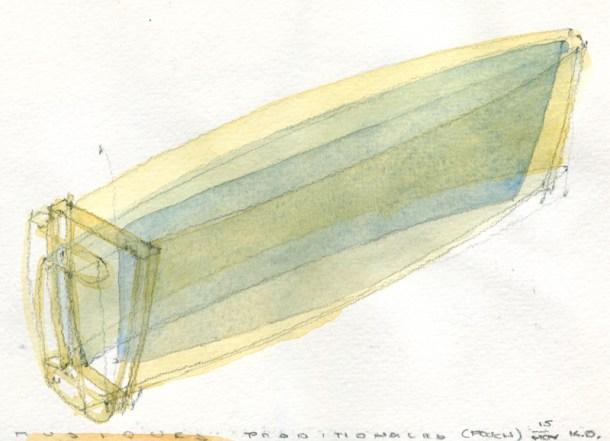 MS13-058 TRANSPARENT DRAWING