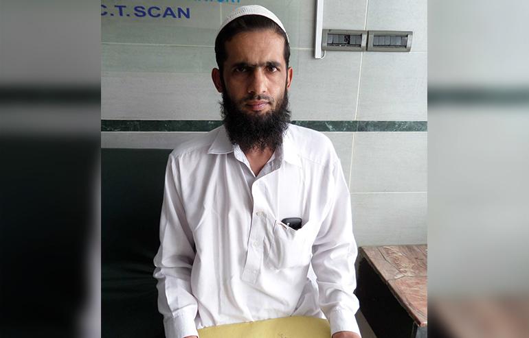 Ahmad Alam