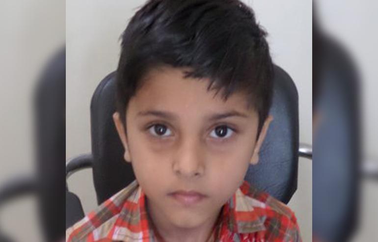 Hamza Mehmood