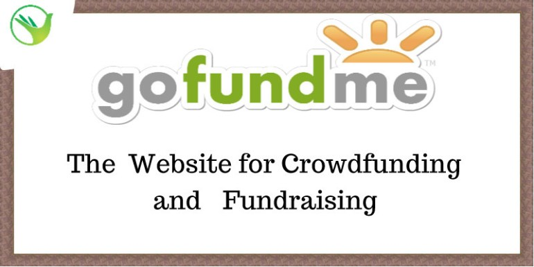 GoFundMe - The Website for Crowdfunding and Fundraising