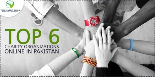 Top-6-Charity-Organizations-Online-in-Pakistan