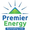 premier energy logo