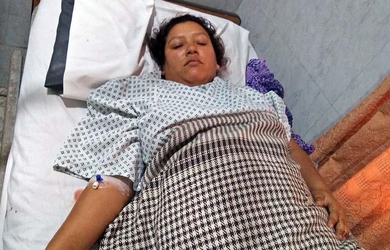 Ayesha Waheed