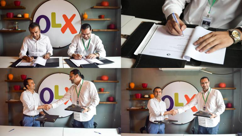 Collaborate with OLX Pakistan