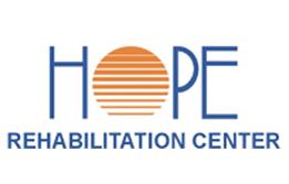 Hope Rehabilitation Center logo