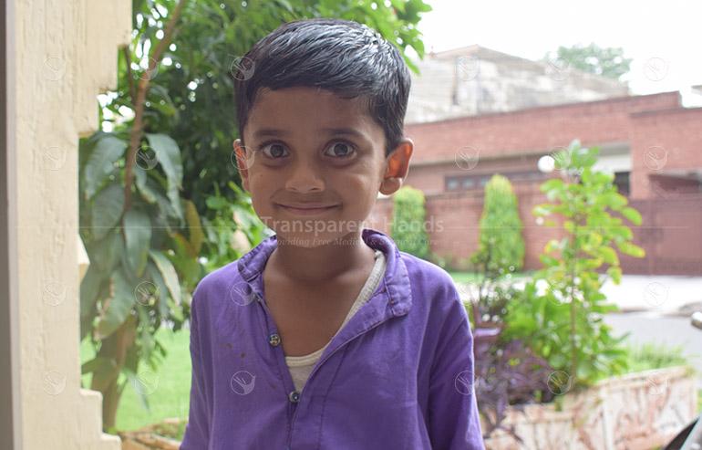 Donate to Muhammad Waqas