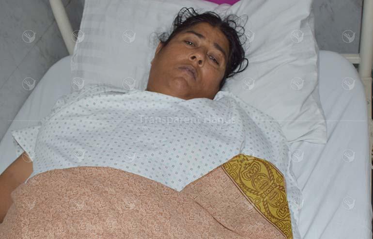 Safia Nasir