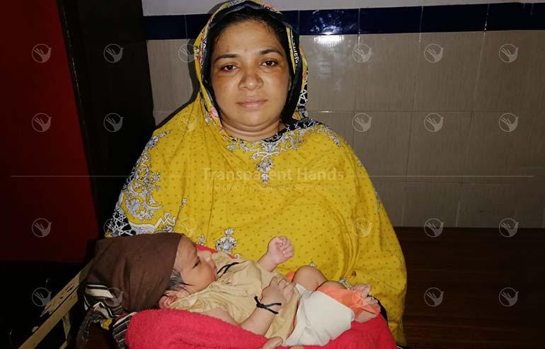 Sajjida Parvin