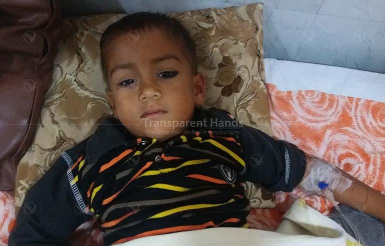 Dawood Ahmed