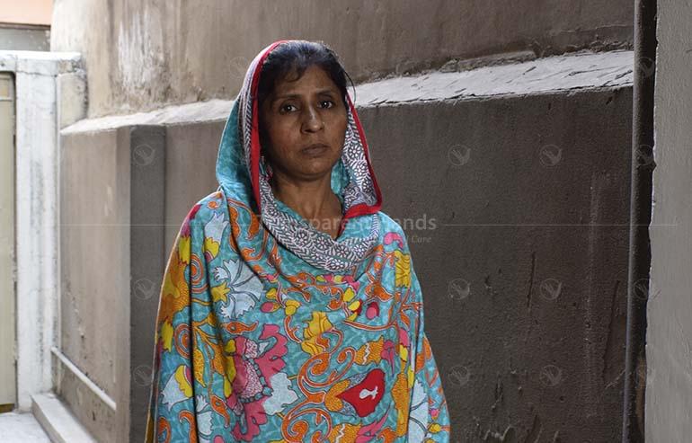 Donate to Farzandan Maqbool for Her Hepatitis-C Treatment