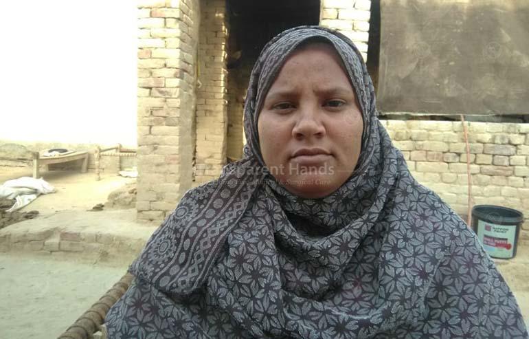 Ghazala Parvin