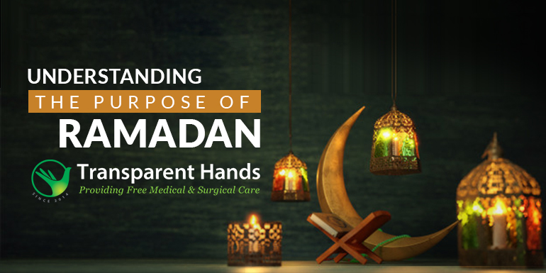 Understanding the Purpose of Ramadan