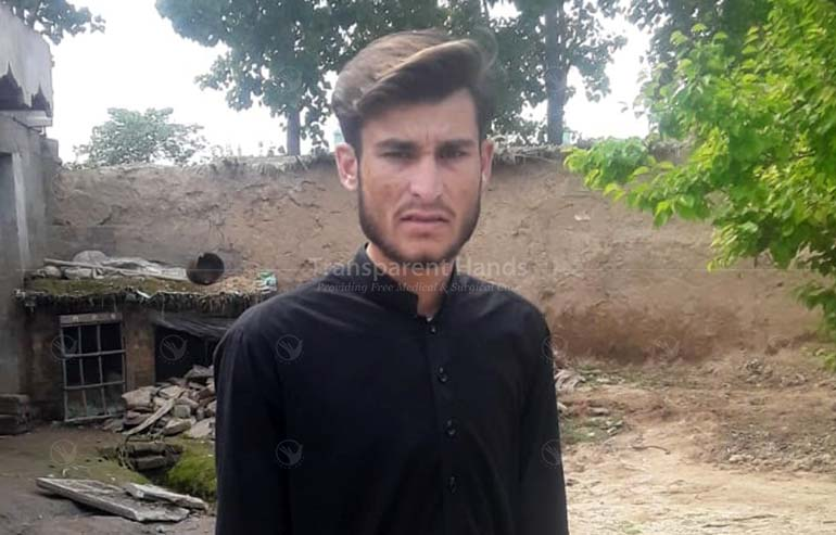 Donate to Waqar Hussain for His Cardiac Procedure